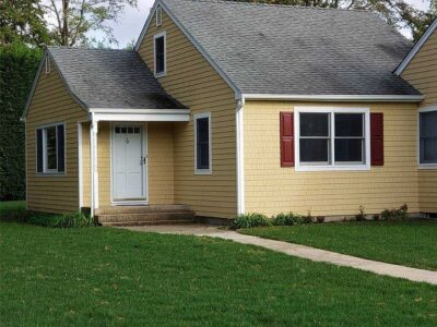 Clean and Quiet Home Completely renovated For Rent