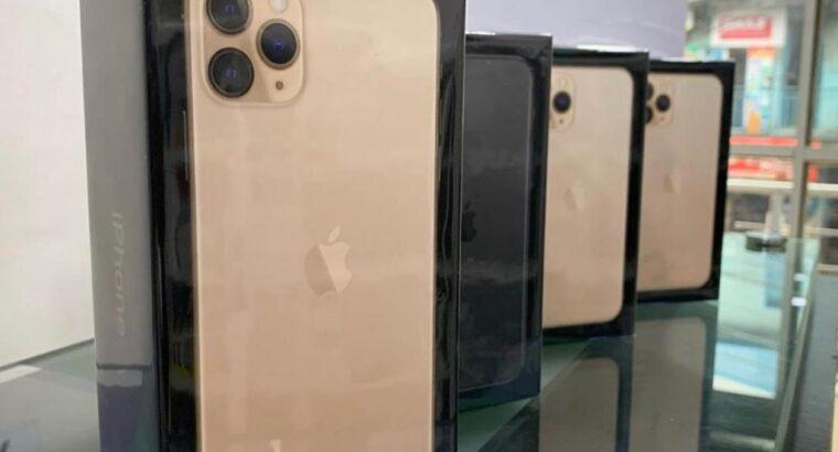 brand new iPhone 11 promax 64 gb