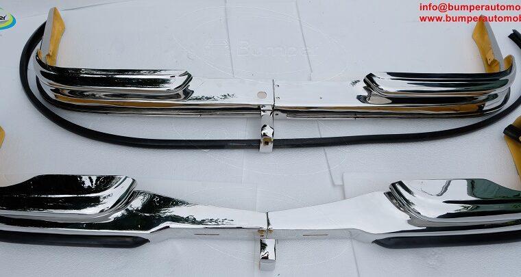 Mercedes W111 W112 280SE Coupe/Cabrio bumper
