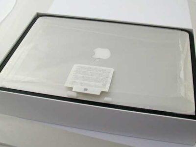 Apple MacBook Pro 15 inch 15,4 A1398 2,5GHz 16GB 1TB German goods TOP OP