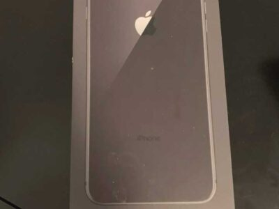 Apple iPhone 8 Plus – 64GB – Space Gray (Cricket) A1897 (GSM) Used 27