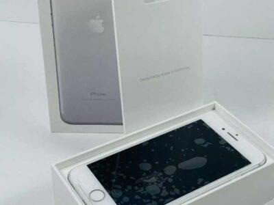 Apple iPhone 7 – 256GB – Rose Gold (Unlocked) A1660 (CDMA + GSM) iOS LTE 4G