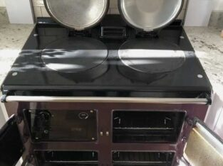 Free Standing Cooker Gas Cooktop Electric Function Oven Optional LPG Converter