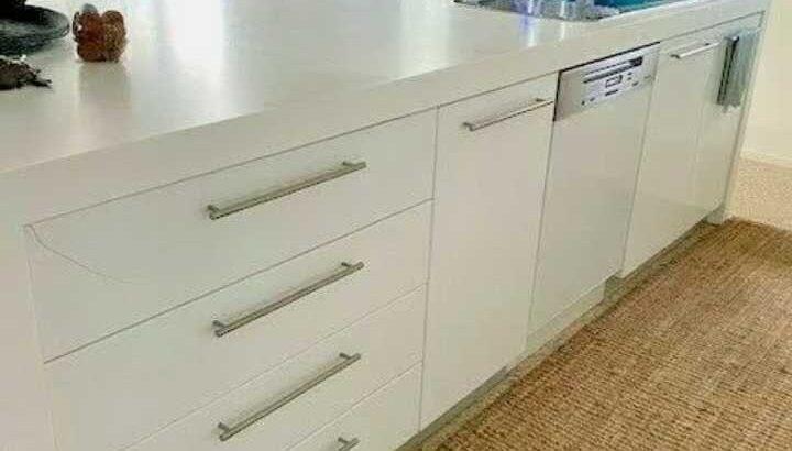 Luxury European Kitchen Cabinet Set-6 Styles-Home Kitchen, Appartment, Hotel