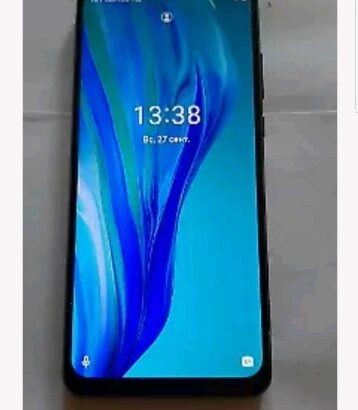 Cubot Note 20 Pro Quad Camera Smartphone NFC 6GB+128GB 6.5 Inch Android New