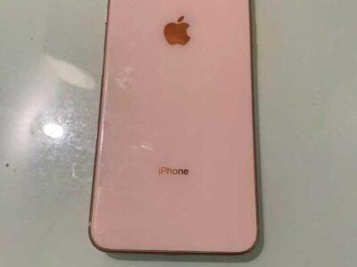 Apple iPhone 8 Plus – 256GB – Gold (Unlocked) A1897 (GSM) (CA)