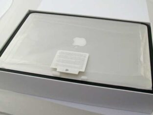 Apple MacBook Pro 15 Retina Laptop Late 2013, 2.3ghz 16gb 512gb