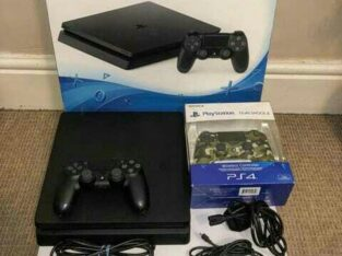 free ps4