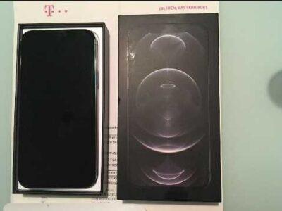 iPhone 12 pro 128GB graghic