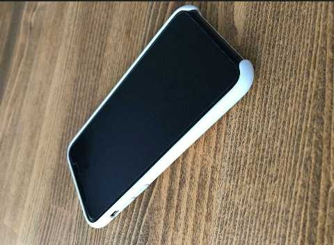 iPhone 11pro 64GB  space gray
