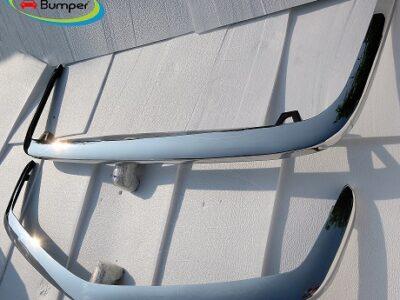 Triumph Spitfire MK4-MK3 GT6-1500 Bumper