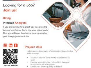 Social Media Evaluation Project