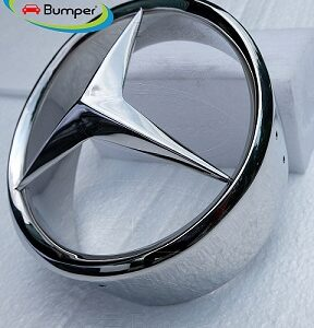 Grille barrel And star pagoda mercedes 230 250 280