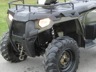 2012 Polaris Sportsman 500HO