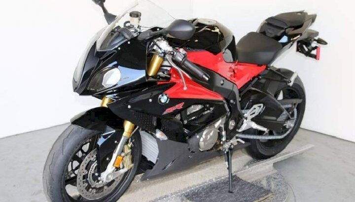 BMW Bike For sell.