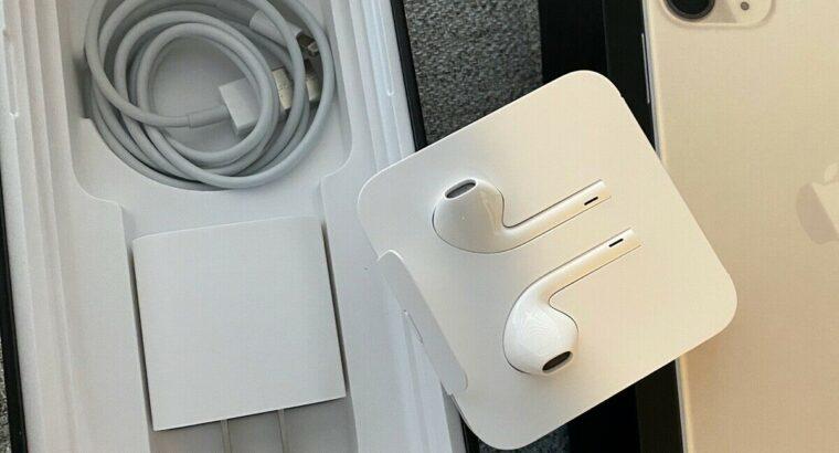Apple iPhone 11 Pro Max – 512GB – Silver (Verizon)