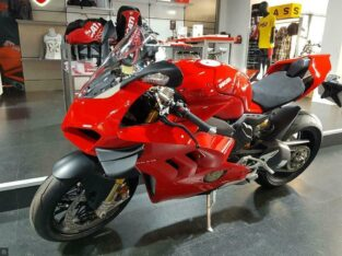 2019 Red 959 Panigale Corse Sport Motorbikes 28