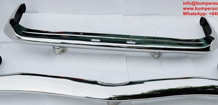 BMW 3200 CS Bertone bumper