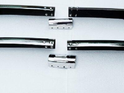 Borgward Arabella bumper