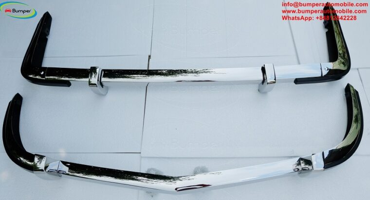 Datsun 240Z 260Z 280Z bumper