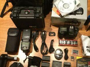 Canon. Eos 5D