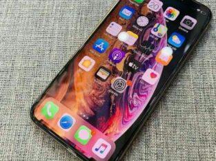 Apple iphone x 256gb factory unlocked