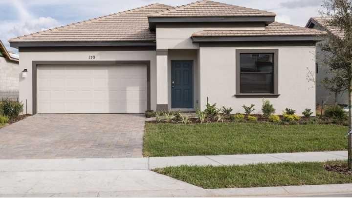 Estate Housing