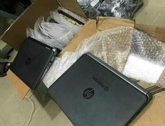 New Hp laptop 64gb