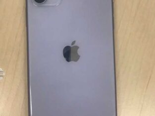 iPhone 11 64gb good working condition