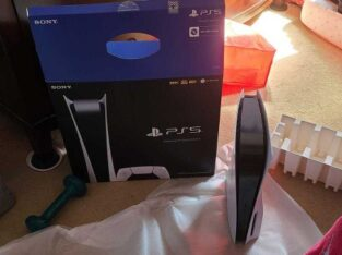 Brand New PlayStation 5