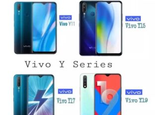 [NEW] VIVO Y11/Y15/Y17/Y19 [1 YEAR VIVO USA WARRANTY]