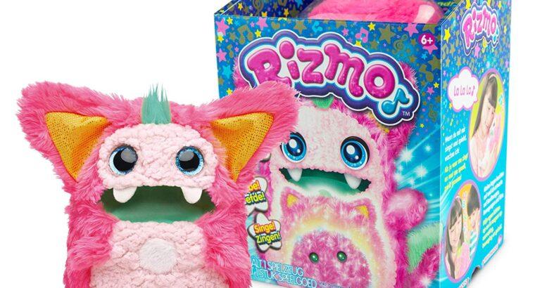 new 2020 Rizmo Evolving Musical Friend Interactive