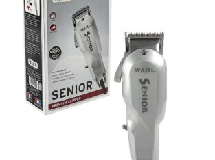 Wahl Professional Senior Clipper for Heavy Duty Cu