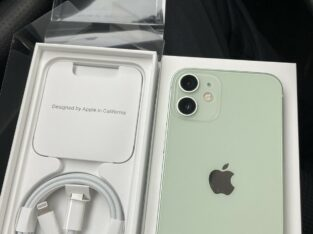 Apple iPhone 12 mini 256GB Mint Unlocked (FREE SHI
