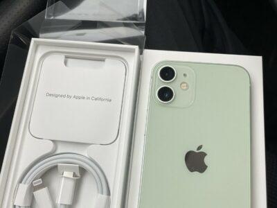 Apple iPhone 12 mini 256GB Mint Unlocked (FREE SHI
