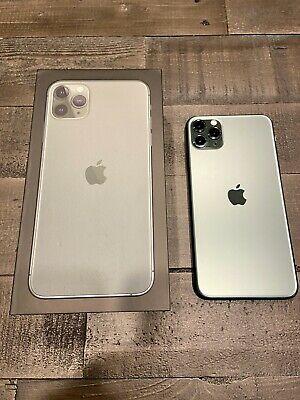 Apple iPhone 11 pro discount