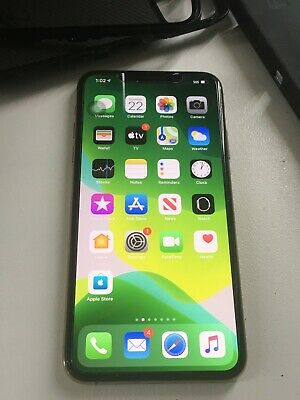 Apple iPhone 11 Pro Max.