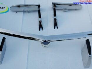Opel GT bumper