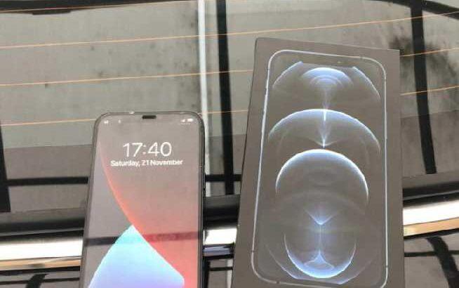 cheap iPhone 12 pro max