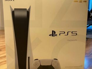 Sony PS 5 for sale