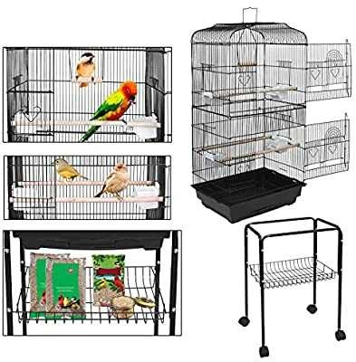 New Age Pet ecoFLEX Bird Cage