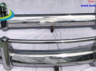 Volkswagen T1 Split Screen Bus towel rail USA Stoß