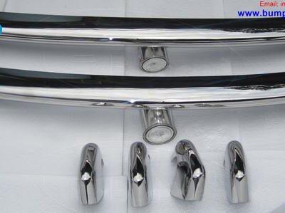 VW Typ 3 Stoßfänger