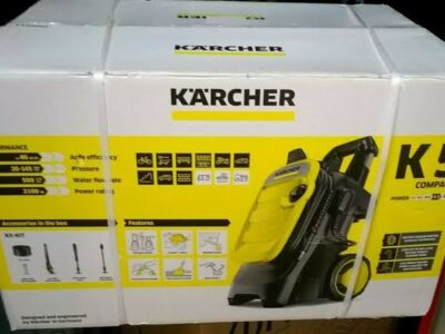 Karcher K5 Premium Electric Power Pressure Washer
