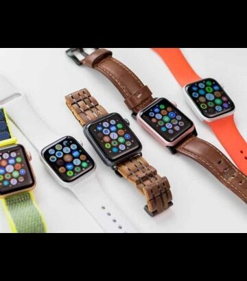 Apple watches for Sale
