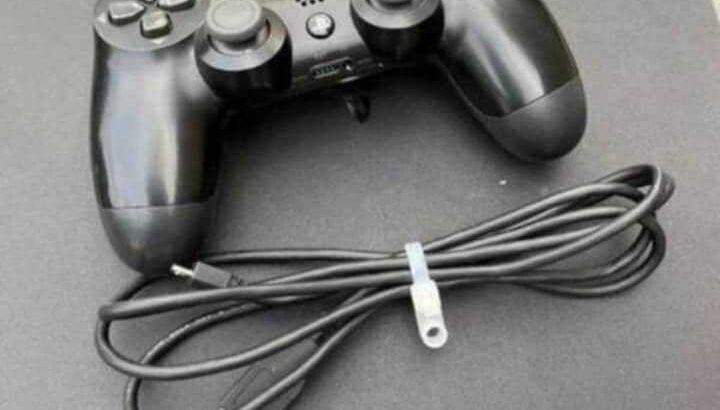 PlayStation 4 PS