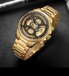 Brand new wrist watch