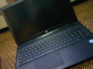 used HP laptop available for sale