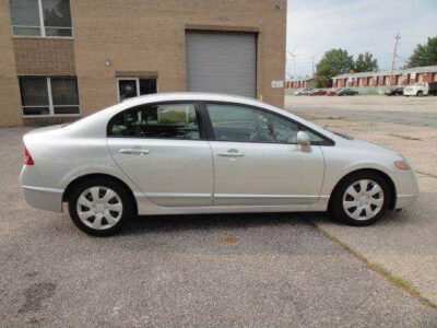 2006 Honda civic Lx Sedan for Sale