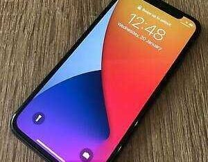 BRAND NEW IPhone x max 64GB,128GB